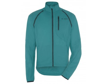 VAUDE WINDOO JACKET zip-off windjack neptune