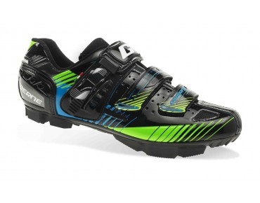 GAERNE G RAPPA MTB shoes green