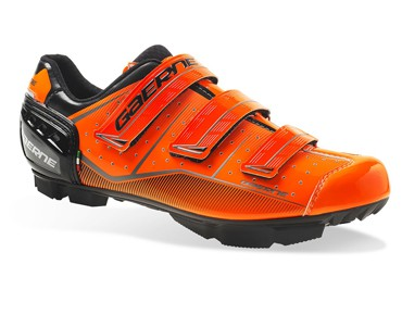 GAERNE G LASER MTB shoes orange