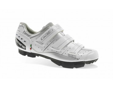GAERNE G LASER LADY women's MTB shoes white
