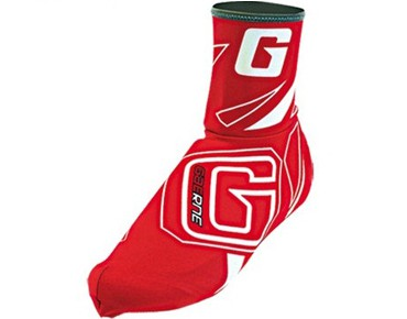 GAERNE CRONO PRO SHOE COVER overshoes red