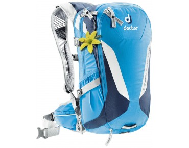 deuter COMPACT EXP 10 SL women's backpack turquoise/midnight