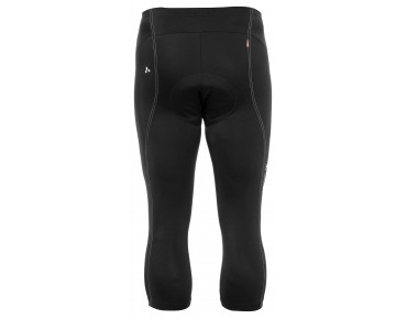 VAUDE ACTIVE 3/4 PANTS bikebroek black