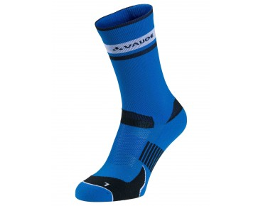 VAUDE MID BIKE SOCKS hydro blue