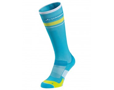 VAUDE BIKE SOCKS LONG Socken polar sea