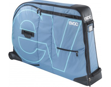 evoc BIKE TRAVEL BAG flight bag copen blue