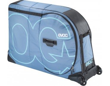 evoc BIKE TRAVEL BAG Flugtasche copen blue