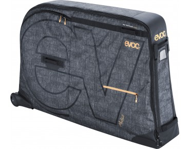 evoc BIKE TRAVEL BAG flight bag heather