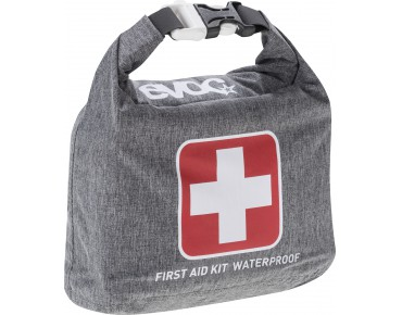 evoc FIRST AID KIT WATERPROOF S - kit primo soccorso black