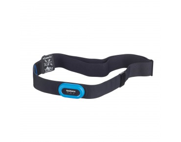 Garmin heart rate chest strap TRI black