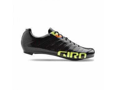 GIRO EMPIRE SLX Rennradschuhe black/lime