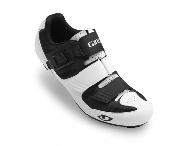 GIRO APECKX II road shoes white/black