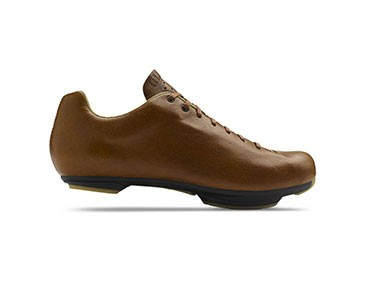 GIRO REPUBLIC LX MTB shoes sepia leather/black