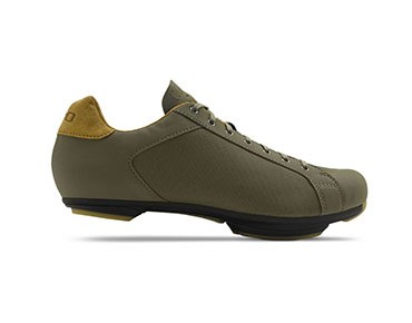 GIRO REPUBLIC MTB shoes army/gum