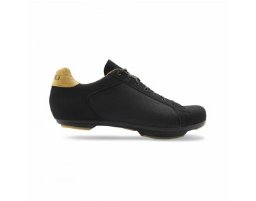 GIRO REPUBLIC MTB shoes black canvas/gum