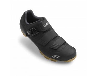 GIRO PRIVATEER R MTB shoes black/gum