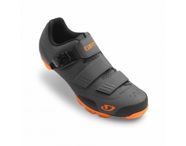 GIRO PRIVATEER R MTB-schoenen dark shadow/flame