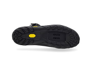 GIRO TERRADURO MTB shoes black