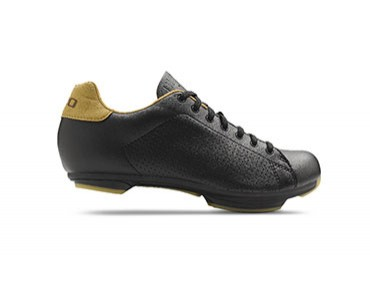GIRO CIVILA women's MTB shoes black/gum