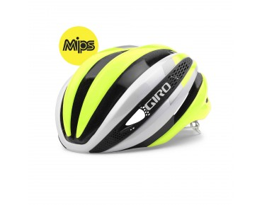GIRO SYNTHE bike helmet with MIPS