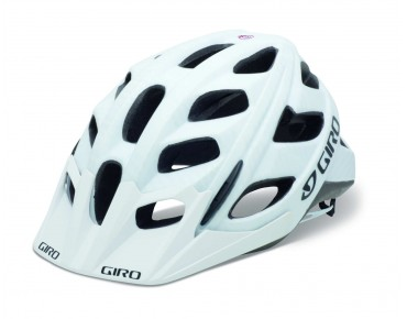 GIRO HEX MTB-helm matte white/lime