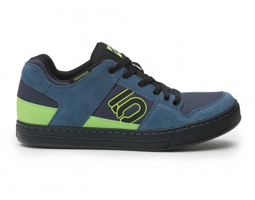 FIVE TEN FREERIDER flat pedal shoes blanch blue