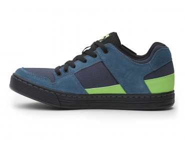FIVE TEN FREERIDER Flat Pedal Schuhe blanch blue
