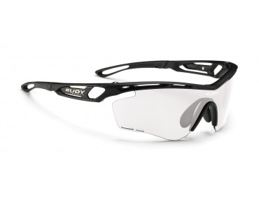 RUDY PROJECT TRALYX Sportbrille matte black/impactX photocromic 2 black