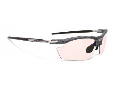 RUDY PROJECT RYDON - occhiali carbon/impactX photochromic 2 red