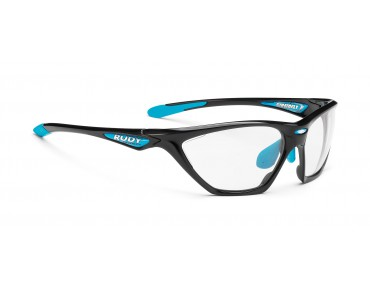 RUDY PROJECT FIREBOLT Brille black gloss/photoclear