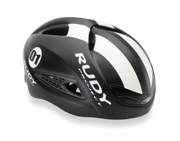 RUDY PROJECT BOOST 01 road helmet black/white