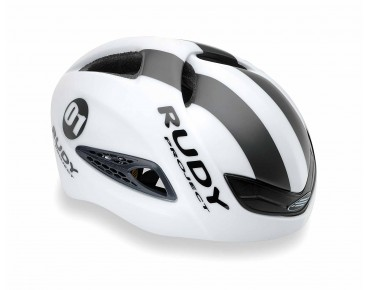 RUDY PROJECT BOOST 01 road helmet white/grahite
