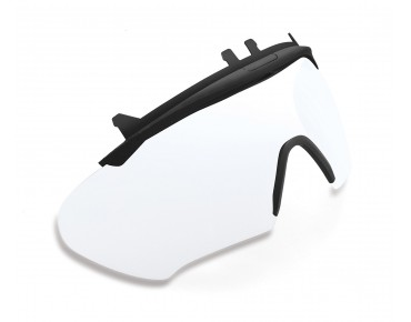 RUDY PROJECT BOOST 01 OPTICAL SHIELD visor transparent