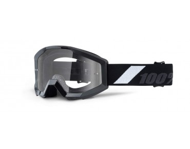100% STRATA YOUTH kids' goggles goliath