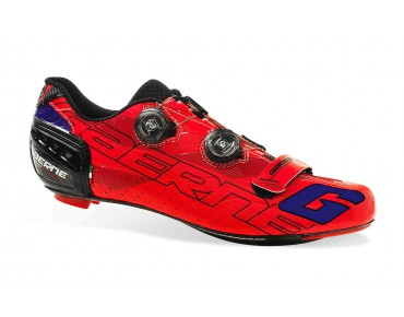 GAERNE G STILO LE road shoes red