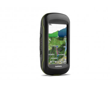 Garmin Montana 610 GPS navigation device