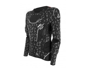 LEATT 3DF AIRFIT LITE protector shirt 2016 black