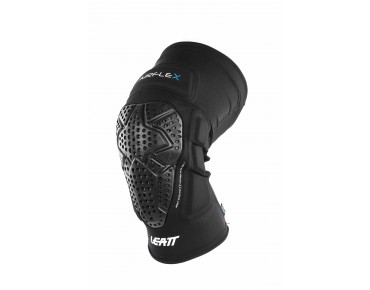 LEATT AIRFLEX PRO knee protectors black