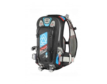 LEATT HYDRATION DBX Enduro Lite WP 2.0 Rucksack black