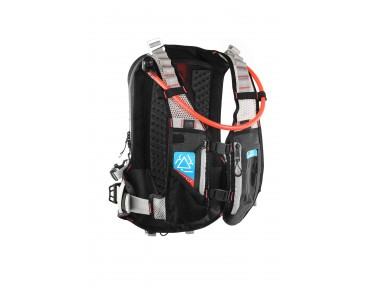 LEATT HYDRATION DBX Enduro Lite WP 2.0 - zaino protezione black
