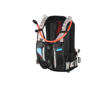 LEATT HYDRATION DBX Enduro Lite WP 2.0 backpack black