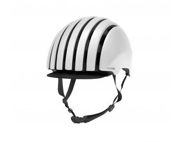 CARRERA FOLDABLE CRIT helmet white matte
