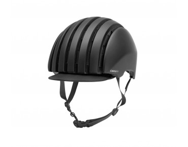 CARRERA FOLDABLE CRIT helmet black matte