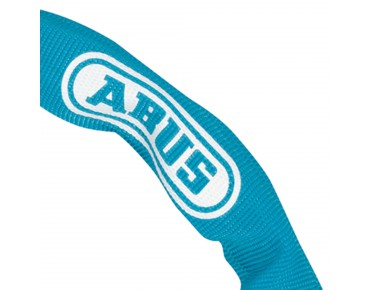 ABUS Catena 685 Shadow chain lock aqua