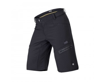 iXS SEVER 6.1 cycling shorts black