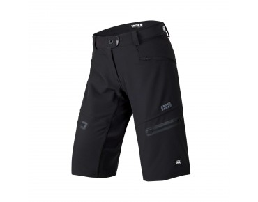 IXS SEVER 6.1 Damen Shorts black