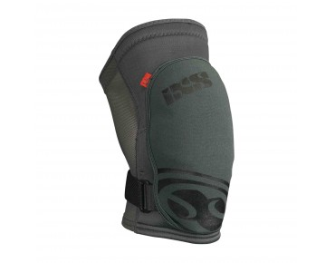 iXS FLOW knee protectors HRC grey