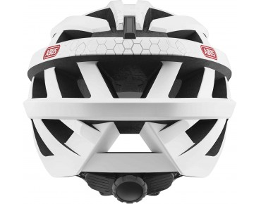 ABUS IN VIZZ ASCENT Rennradhelm polar matt