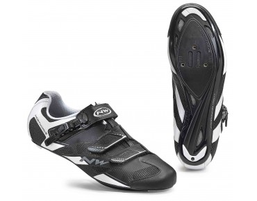NORTHWAVE SONIC 2 SRS road shoes black/white