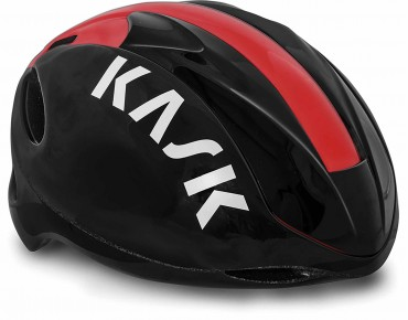 KASK INFINITY road helmet black/red